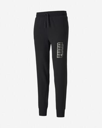 Pantalone PUMA ATHLETICS M