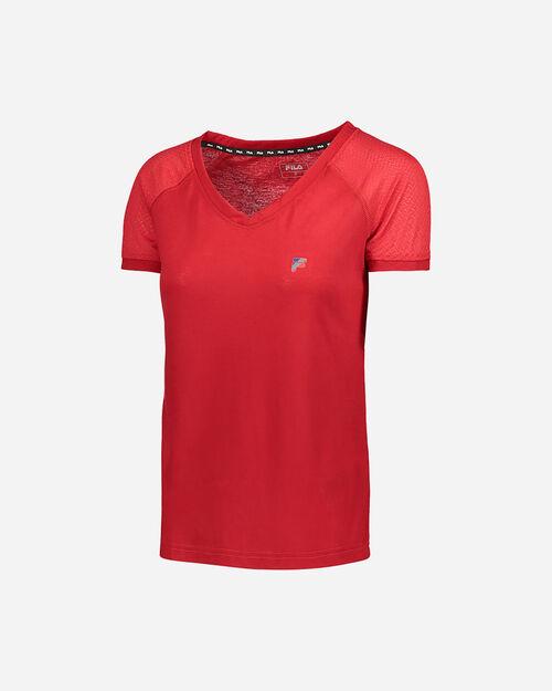 T-Shirt running FILA CAROLINA W