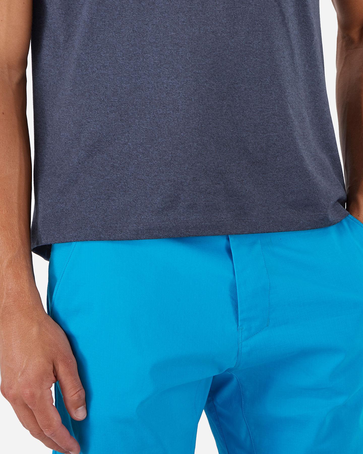 T-Shirt SALOMON EXPLORE M S5288514 scatto 3