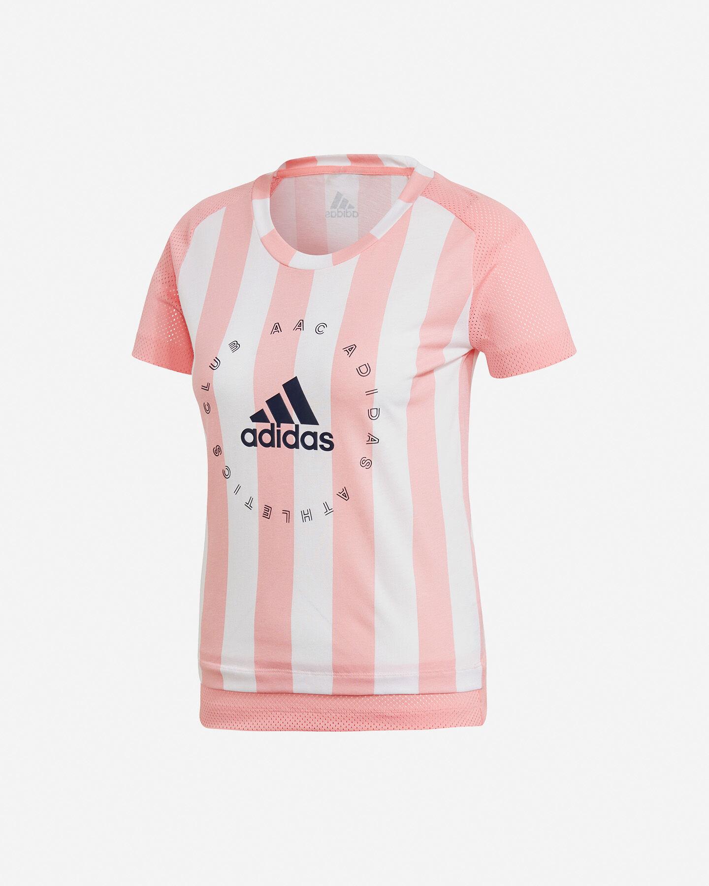 T-Shirt ADIDAS JSTRETCH W S5154183 scatto 0