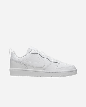 Scarpe sneakers NIKE COURT BOROUGH LOW 2 JR GS