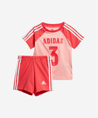 COLLEZIONI PERFORMANCE bambina ADIDAS SPORT SUMMER JR