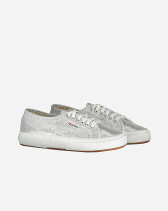 Scarpe sneakers SUPERGA 2750 LAMEW W