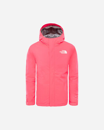 Giacca sci THE NORTH FACE SNOW QUEST JR
