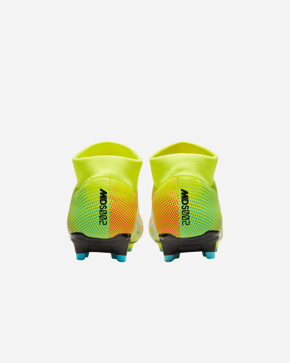 Scarpe calcio NIKE MERCURIAL SUPERFLY 7 ACADEMY MDS MG M S5161786 scatto 3