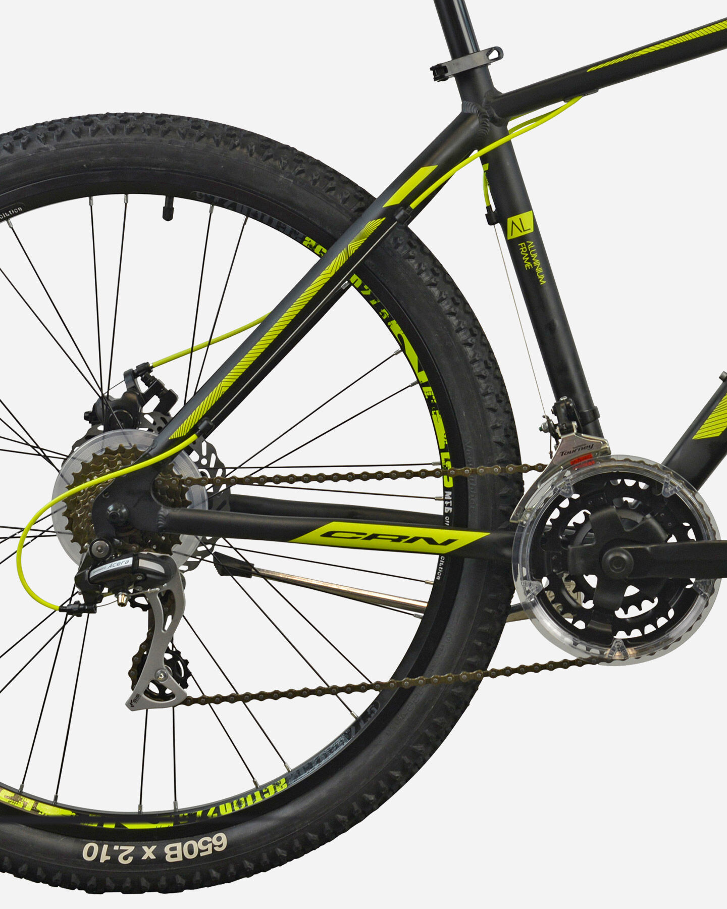 Mountain bike CARNIELLI MOUNTAIN BIKE 1000 S4081415 scatto 1