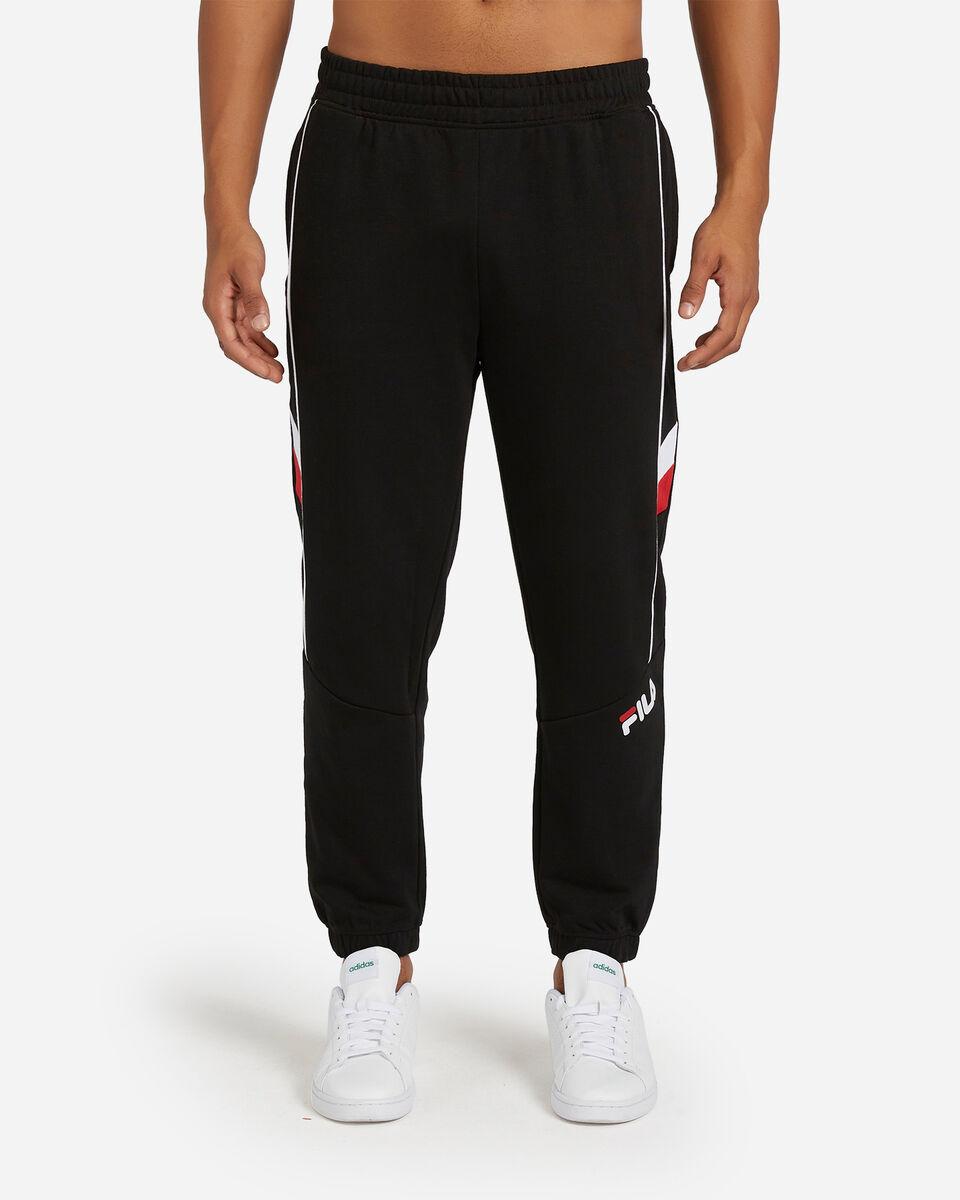 Pantalone FILA INSERT M S4093680 scatto 0