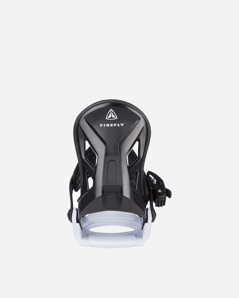 Attacchi snowboard FIREFLY C2 JR S2001976 900 S scatto 2