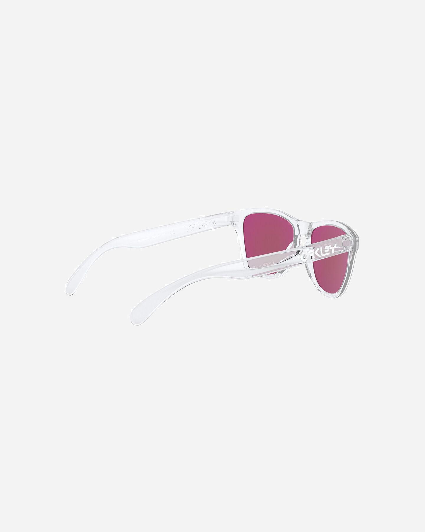 Occhiali OAKLEY FROGSKIN XS W S5221210 1453 53 scatto 3