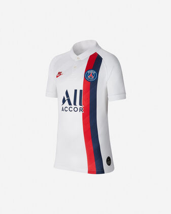 Maglia calcio NIKE PARIS SAINT-GERMAIN THIRD 19-20 JR