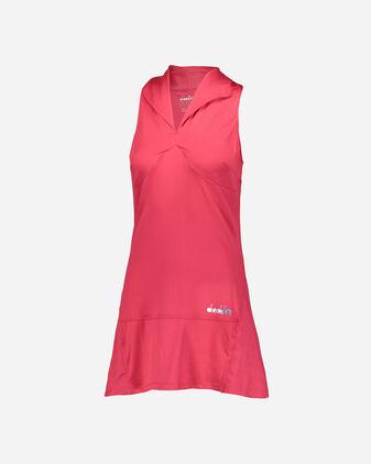 Abbigliamento tennis DIADORA CLAY W