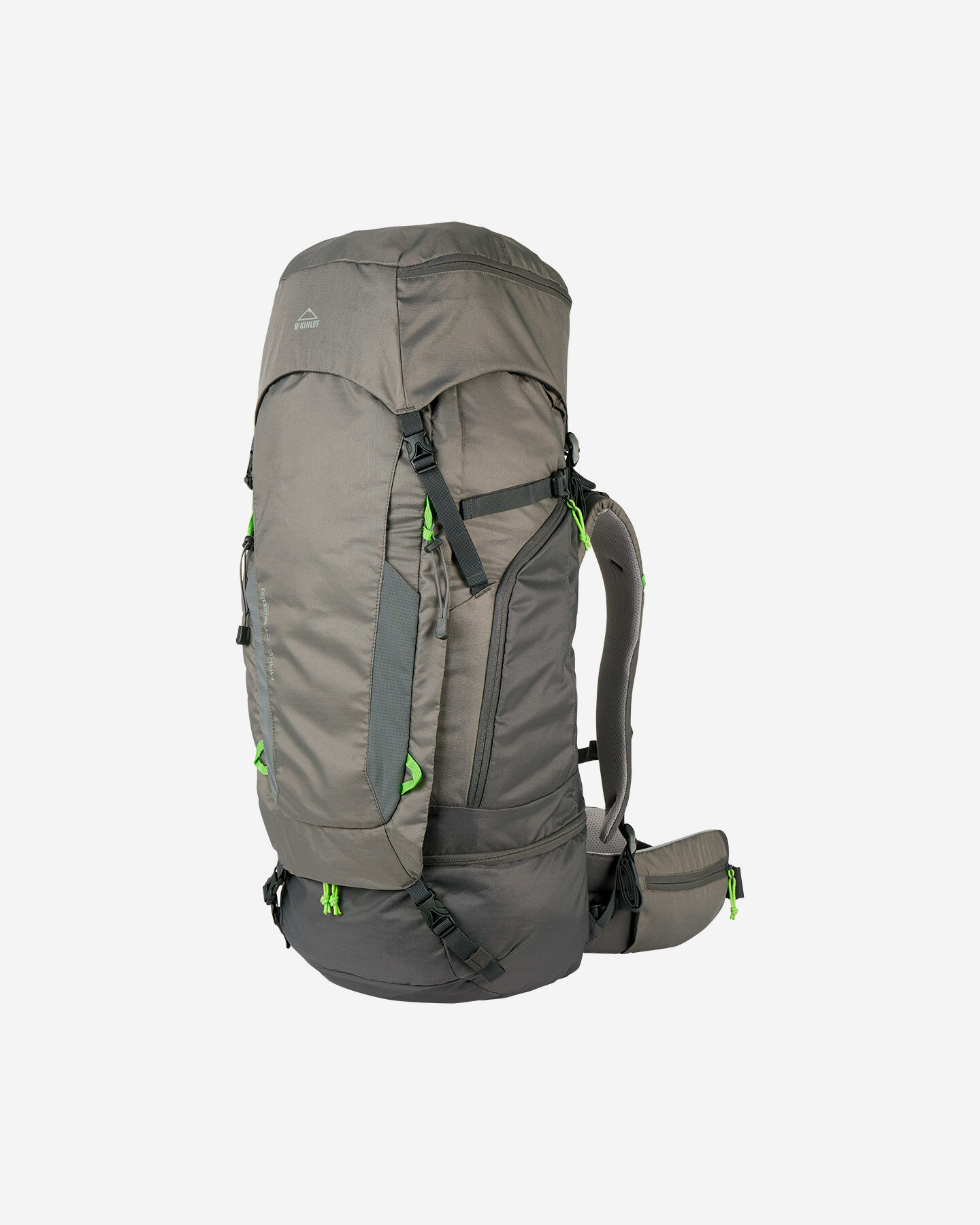 Zaino trekking MCKINLEY MAKE CT 75+10 S5159049|900|75 scatto 0