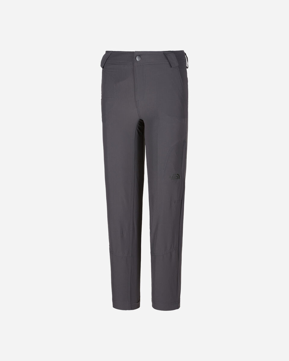 Pantalone outdoor THE NORTH FACE EXPLORATION JR S4042475 scatto 0