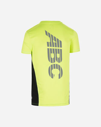 T-Shirt running ABC TECH RUN M