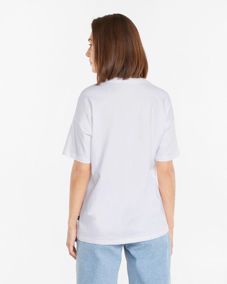 T-Shirt PUMA BLOGO CAT W S5334304 scatto 3