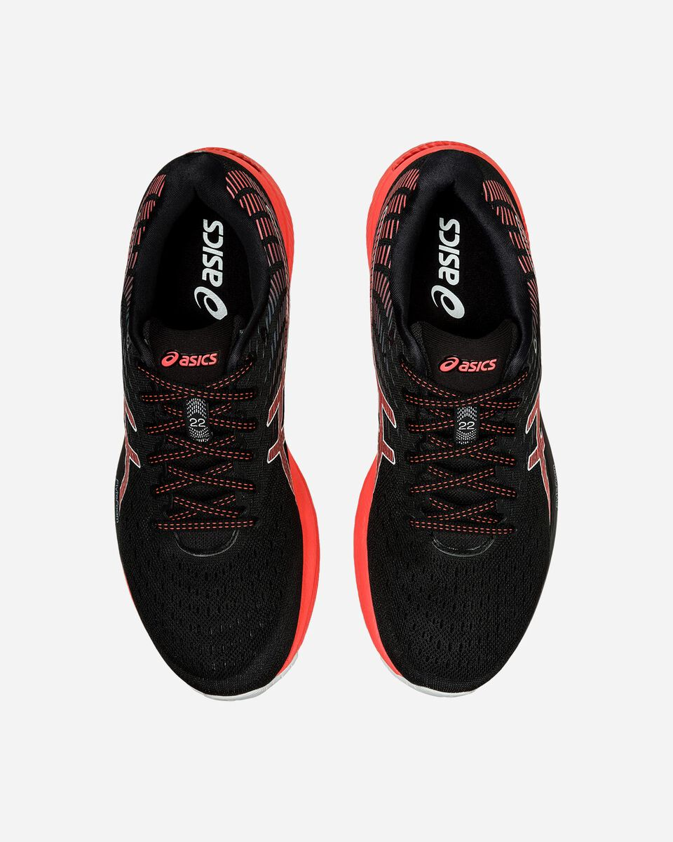 Scarpe running ASICS GEL CUMULUS 22 TOKYO M S5212923 scatto 4