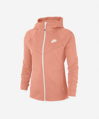 FELPE donna NIKE WINDRUNNER TECH FLEECE W