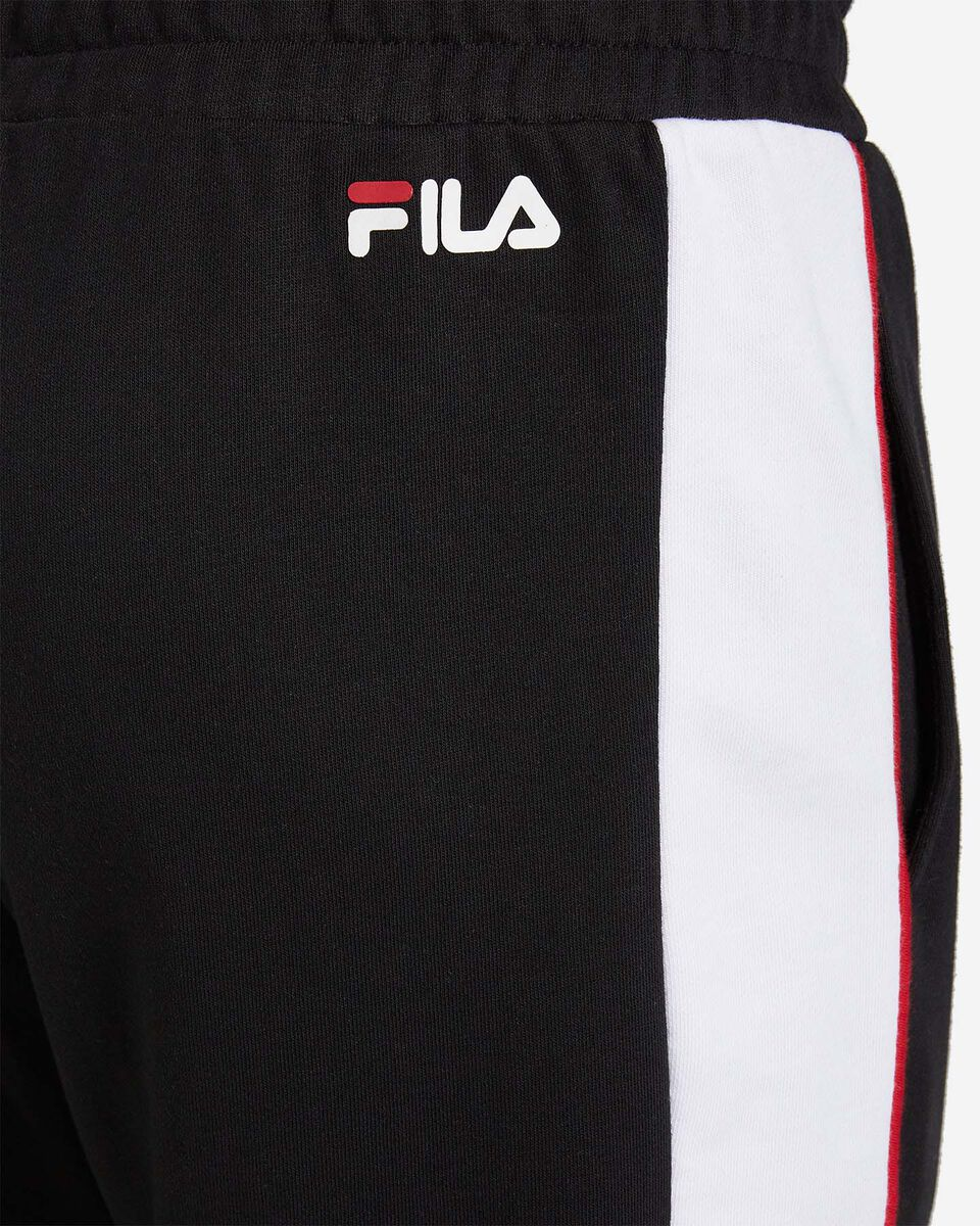 Pantalone FILA SMALL LOGO M S4080464 scatto 3