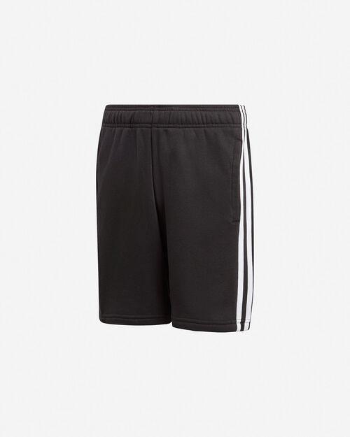 Pantaloncini ADIDAS ESSENTIALS 3-STRIPES KNIT JR