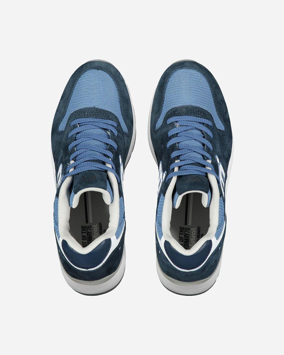 Scarpe sneakers MISTRAL 80'S M S4077398 scatto 3
