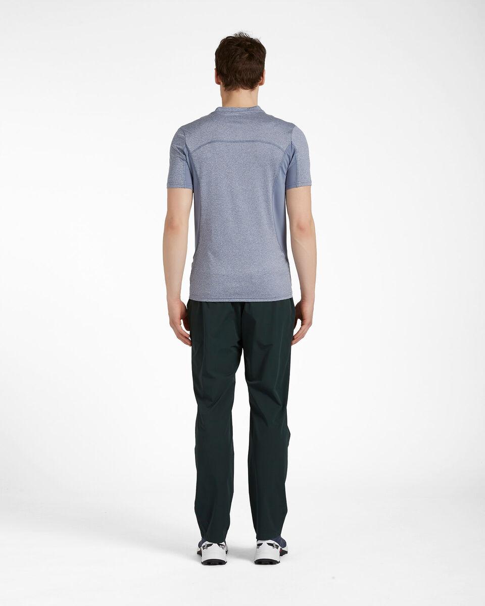 T-Shirt REUSCH MESH M S4087179 scatto 2