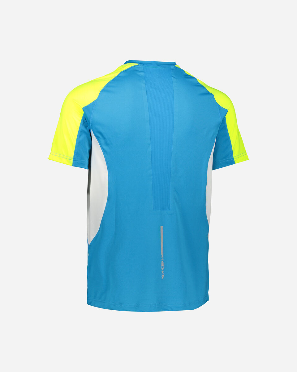 T-Shirt running PRO TOUCH INOS M S5172958 scatto 1