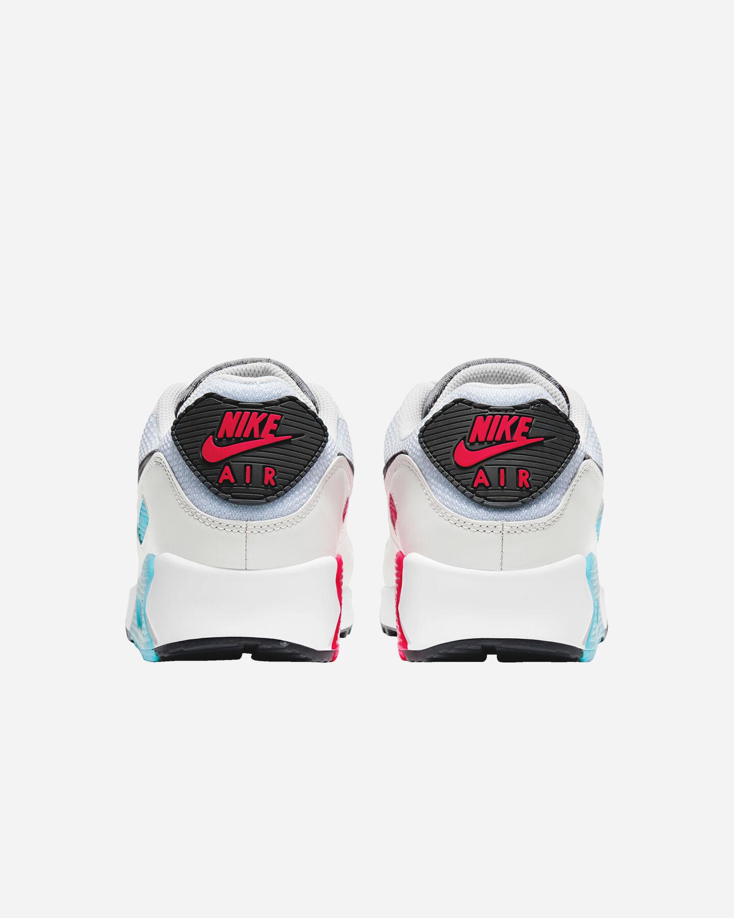 Scarpe sneakers NIKE AIR MAX 90 M S5270418 scatto 4