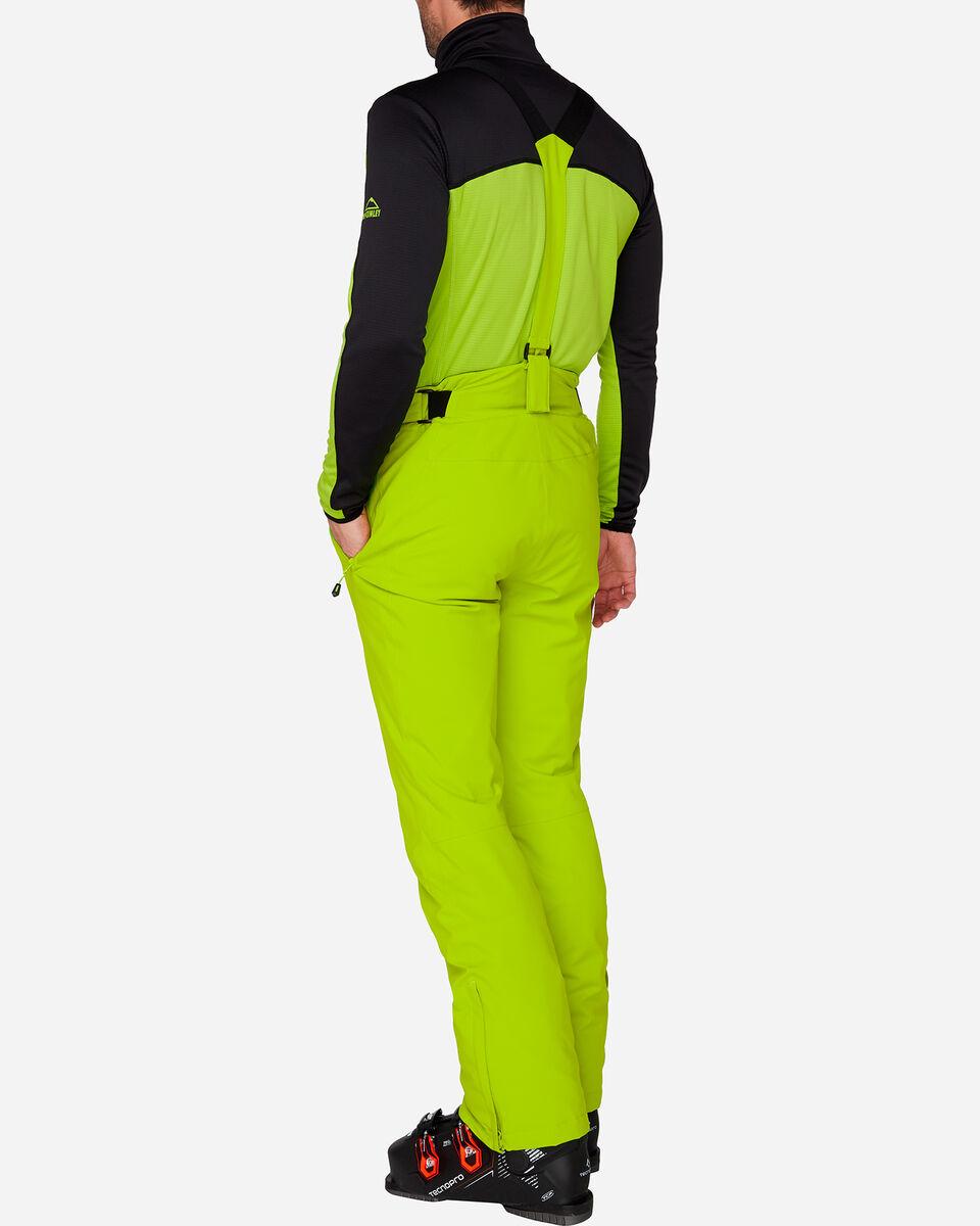Pantalone sci MCKINLEY DIDI M S5099228 scatto 2
