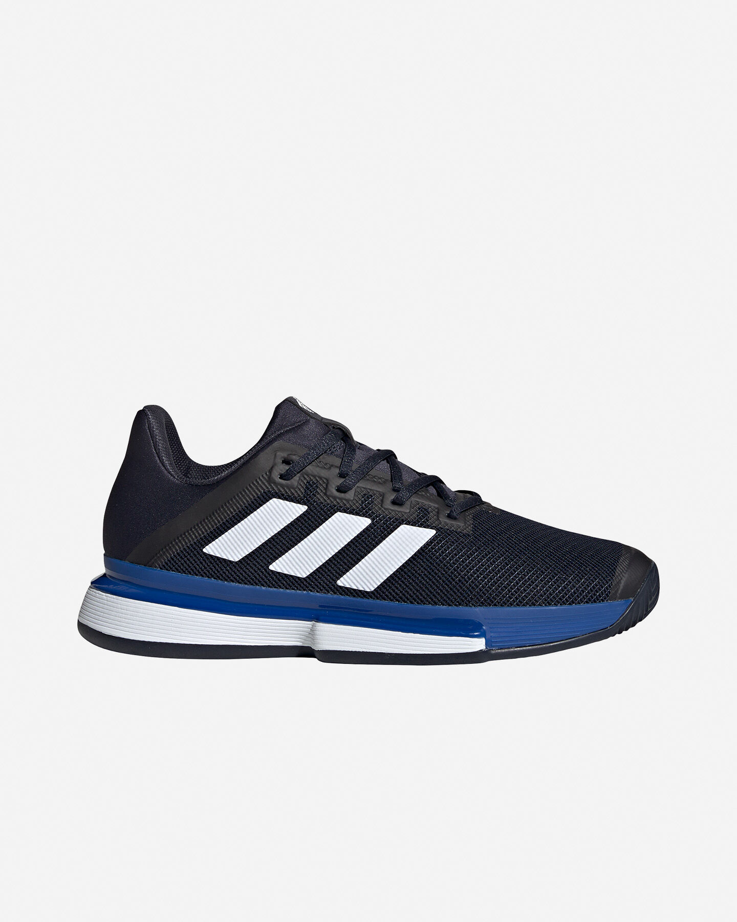 Scarpe tennis ADIDAS SOLEMATCH BOUNCE CLAY M S5152227 scatto 0
