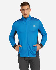 PILE E SOFTSHELL uomo THE NORTH FACE APEX MIDLAYER M