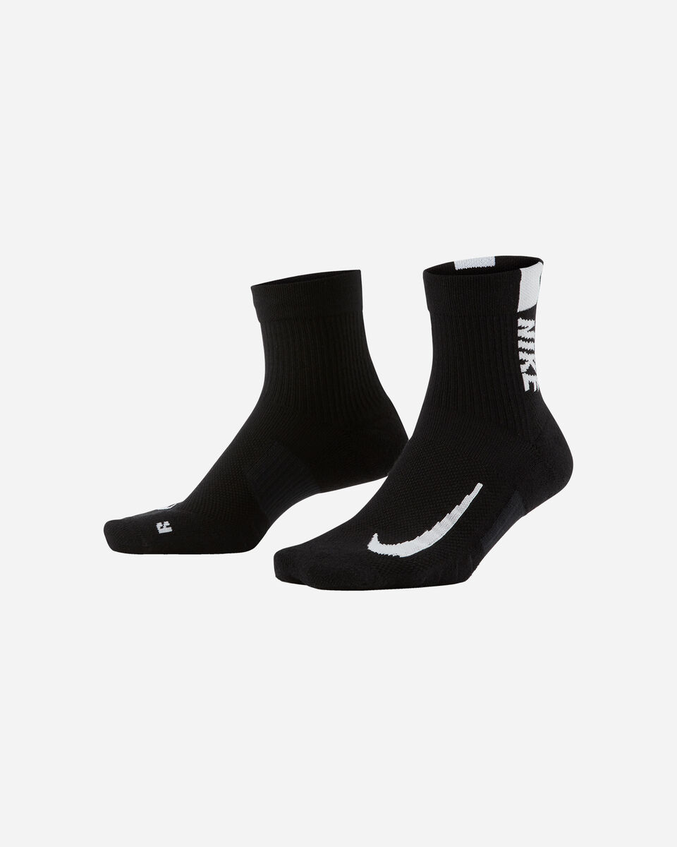 Calze running NIKE BIPACK ANKLE S5223195 scatto 0