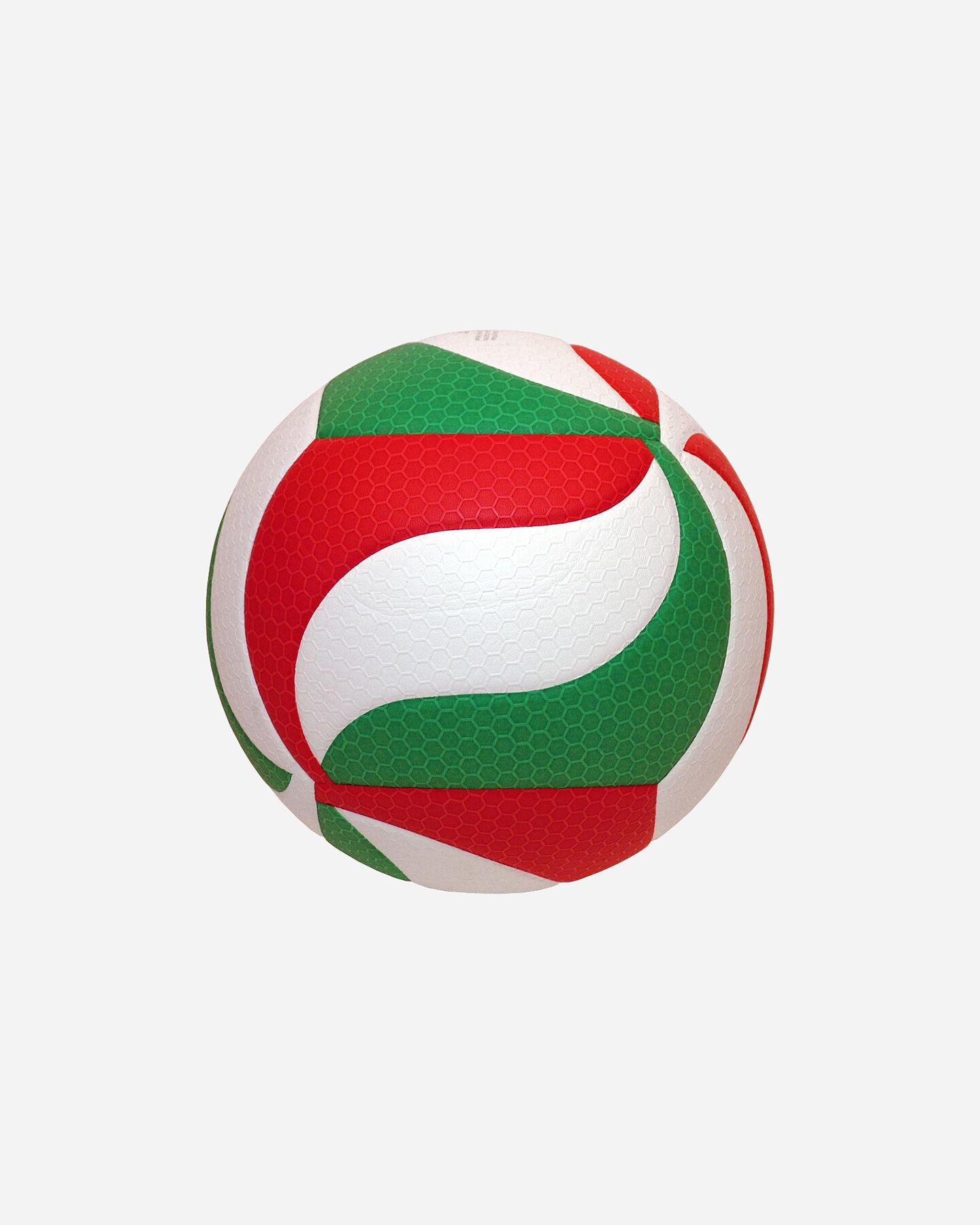 Pallone volley MOLTEN 5000 FLISTATEC MIS.5 S1168968|1|5 scatto 2