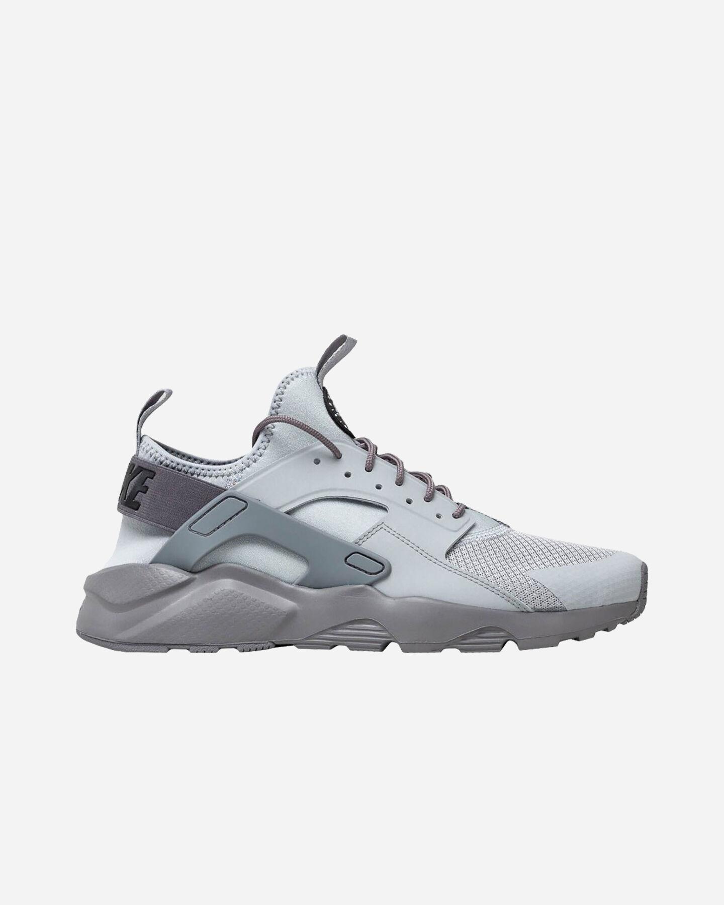difference nice to meet you wool  Scarpe Sneakers Nike Air Huarache Run Ultra M 819685-021 | Cisalfa Sport