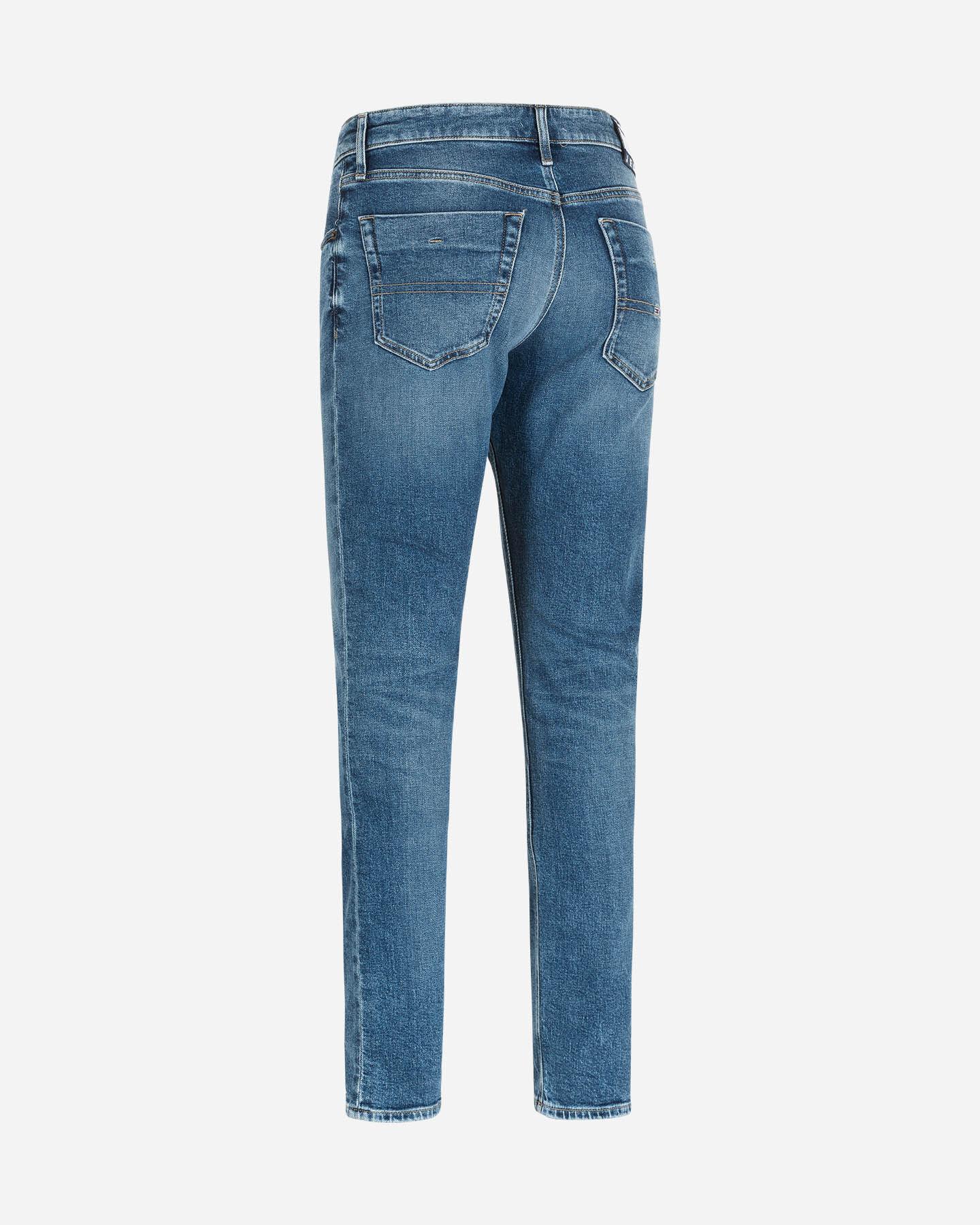 Jeans TOMMY HILFIGER SCANTON SLIM M S4082052 scatto 4