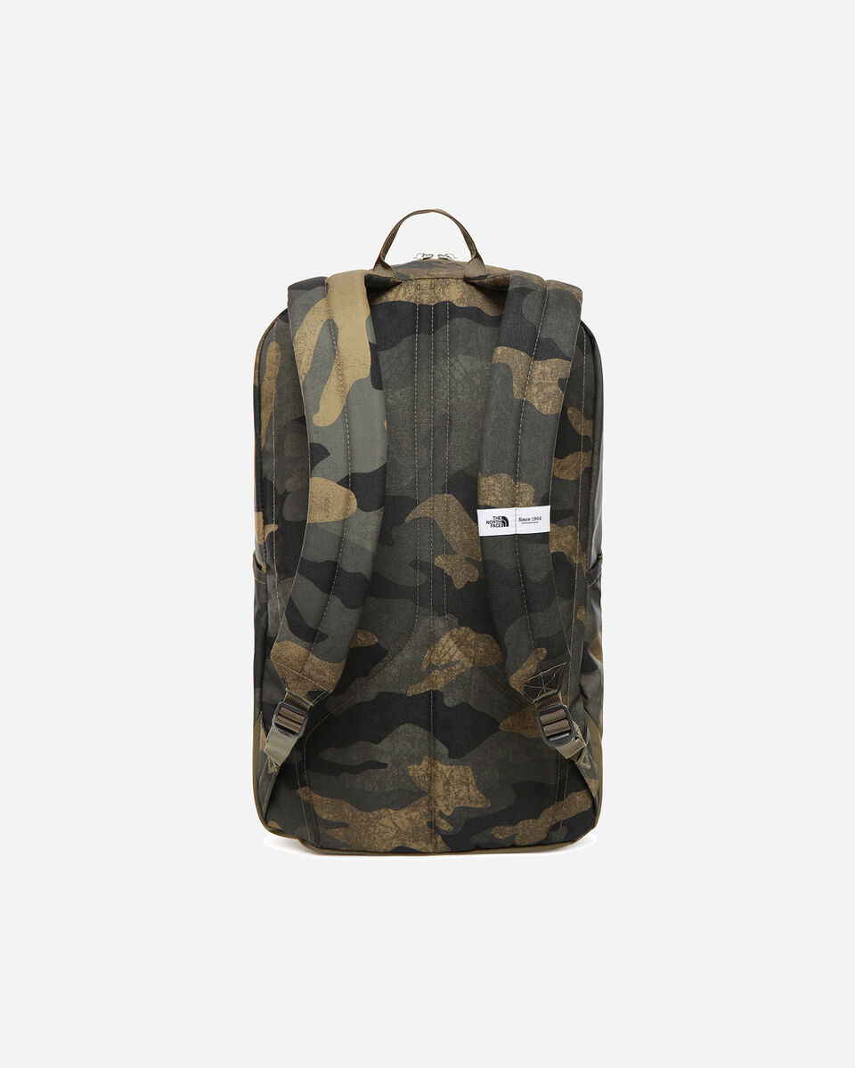 Zaino THE NORTH FACE YODER S5086926|G2G|OS scatto 1