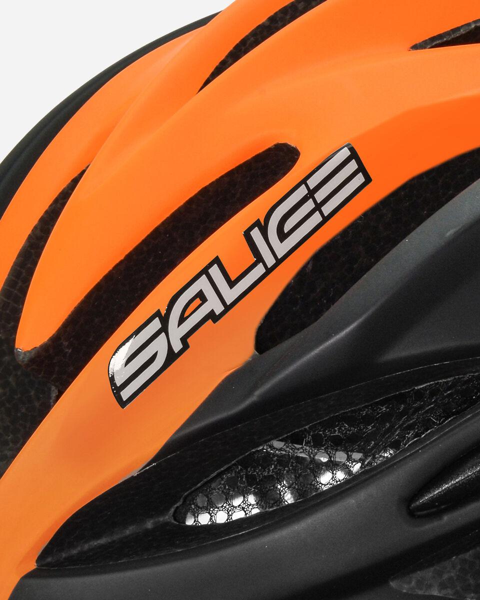 Casco bici SALICE GHIBLI S4068731 scatto 1