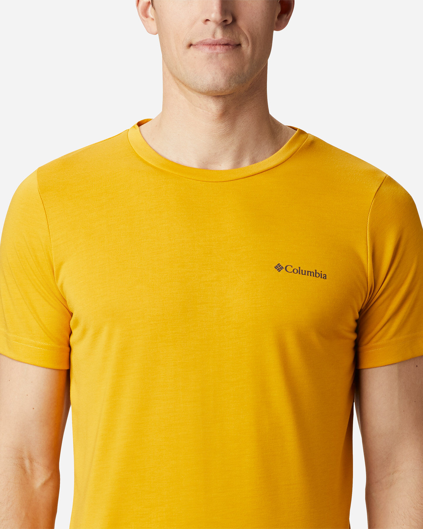 T-Shirt COLUMBIA MAXTRAIL LOGO M S5174871 scatto 4
