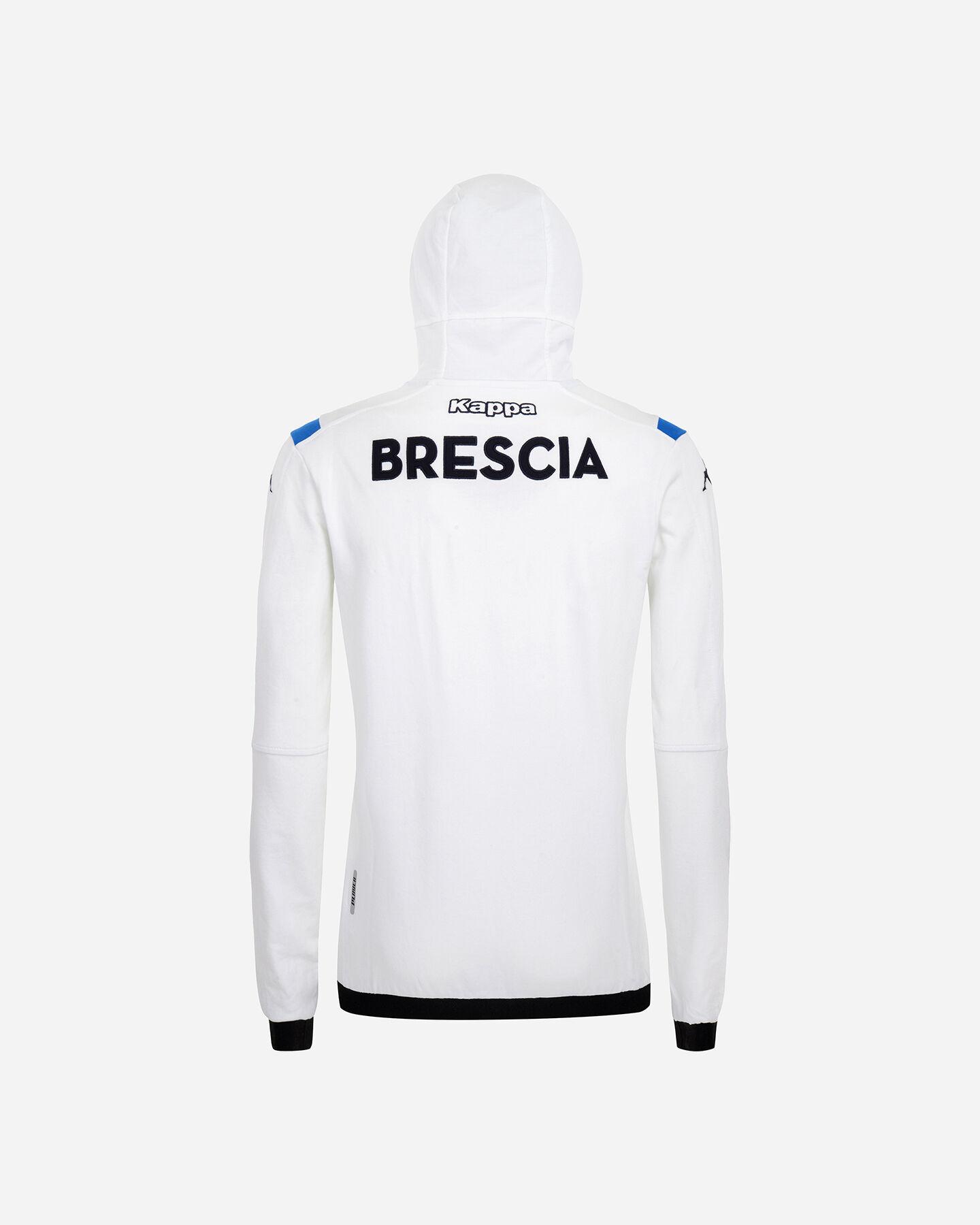 Abbigliamento calcio KAPPA BRESCIA 19-20 M S4070760 scatto 1
