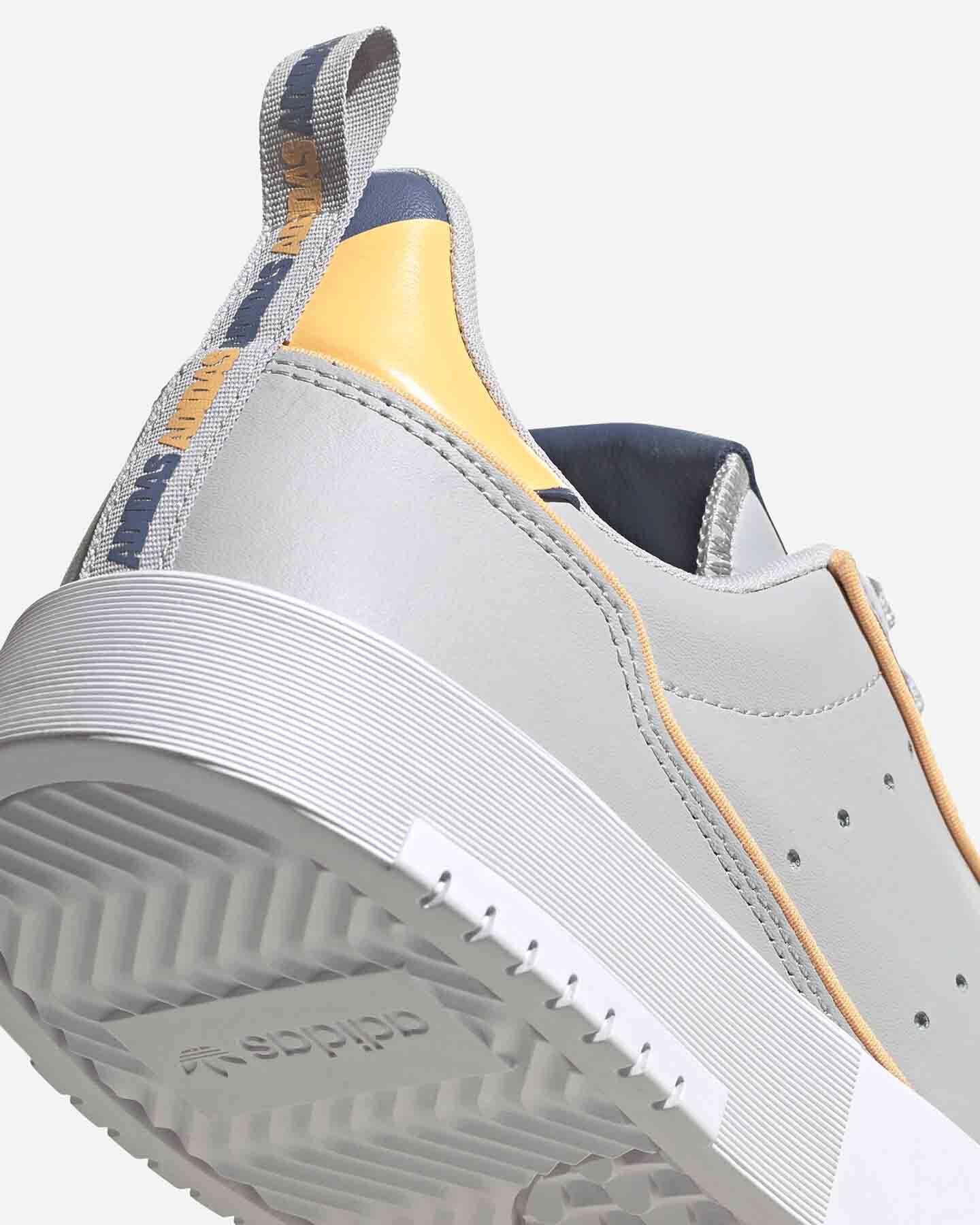 Scarpe sneakers ADIDAS SUPERCOURT M S5277291 scatto 4
