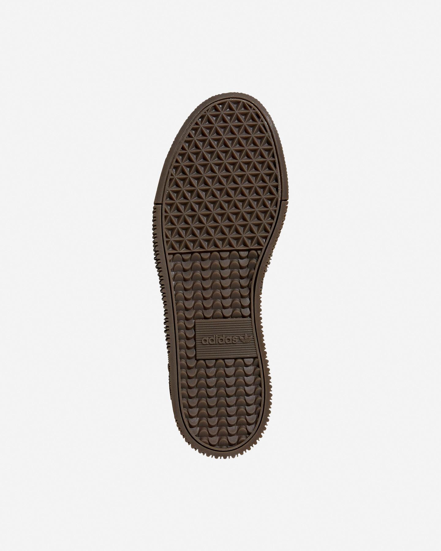 Scarpe sneakers ADIDAS SAMBAROSE W S2008375 scatto 1