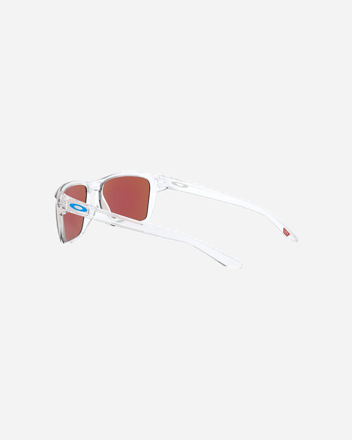 Occhiali OAKLEY SYLAS S5221236|0457|57 scatto 4