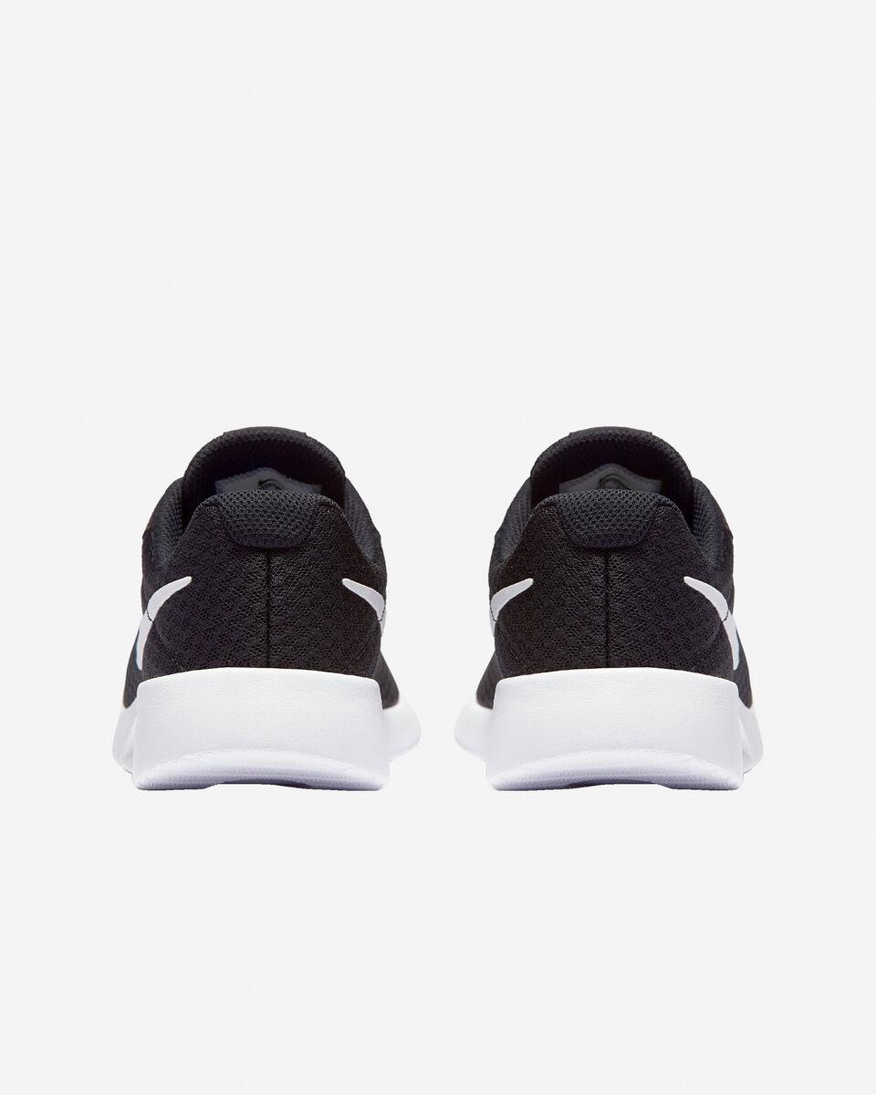 Scarpe sneakers NIKE TANJUN JR GS S4011238 scatto 4