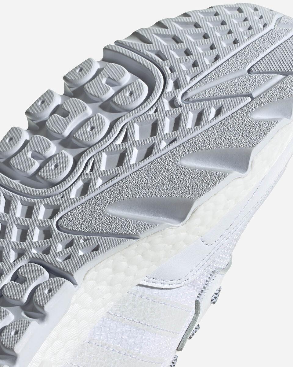Scarpe sneakers ADIDAS NITE JOGGER M S5208779 scatto 3