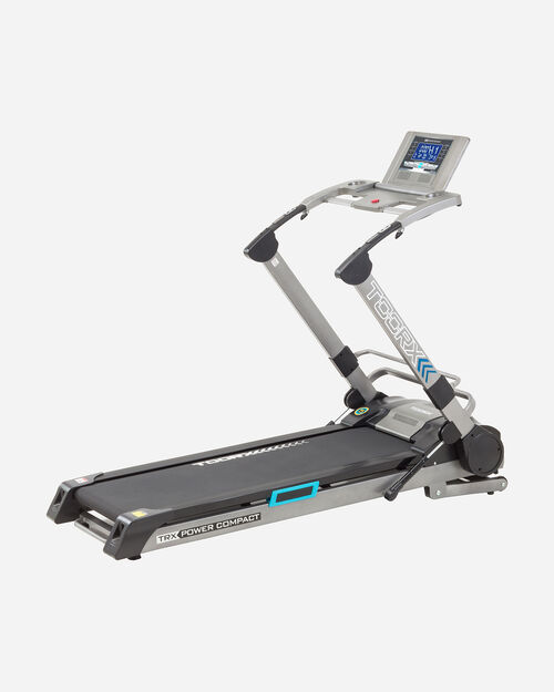 Tapis roulant TOORX POWER COMPACT