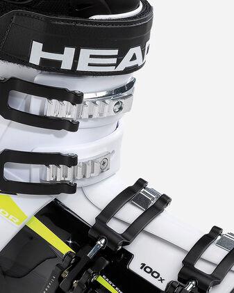 Scarponi sci HEAD VECTOR 100 X M