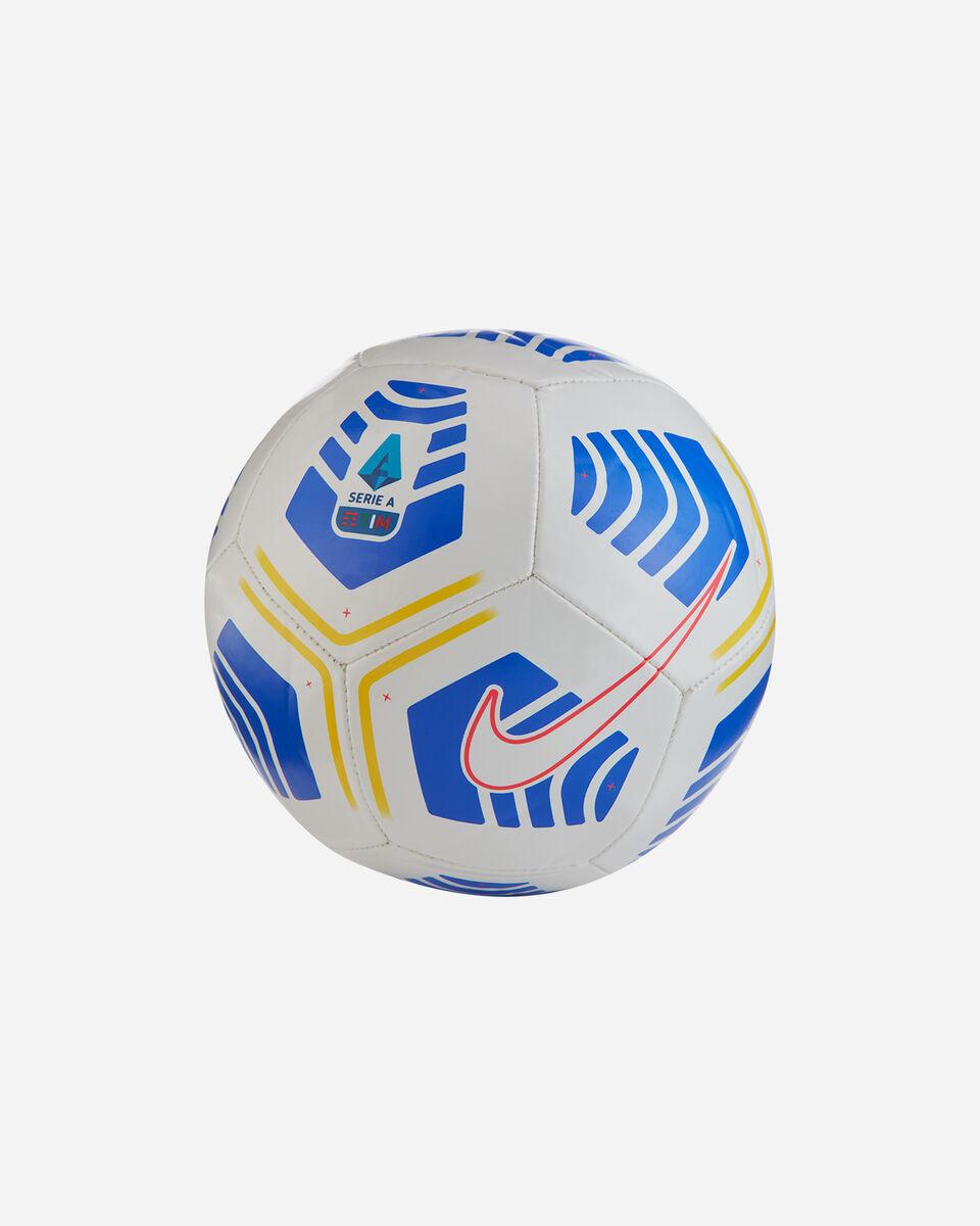 Pallone calcio NIKE SERIE A SKILLS S5223050 100 1 scatto 0