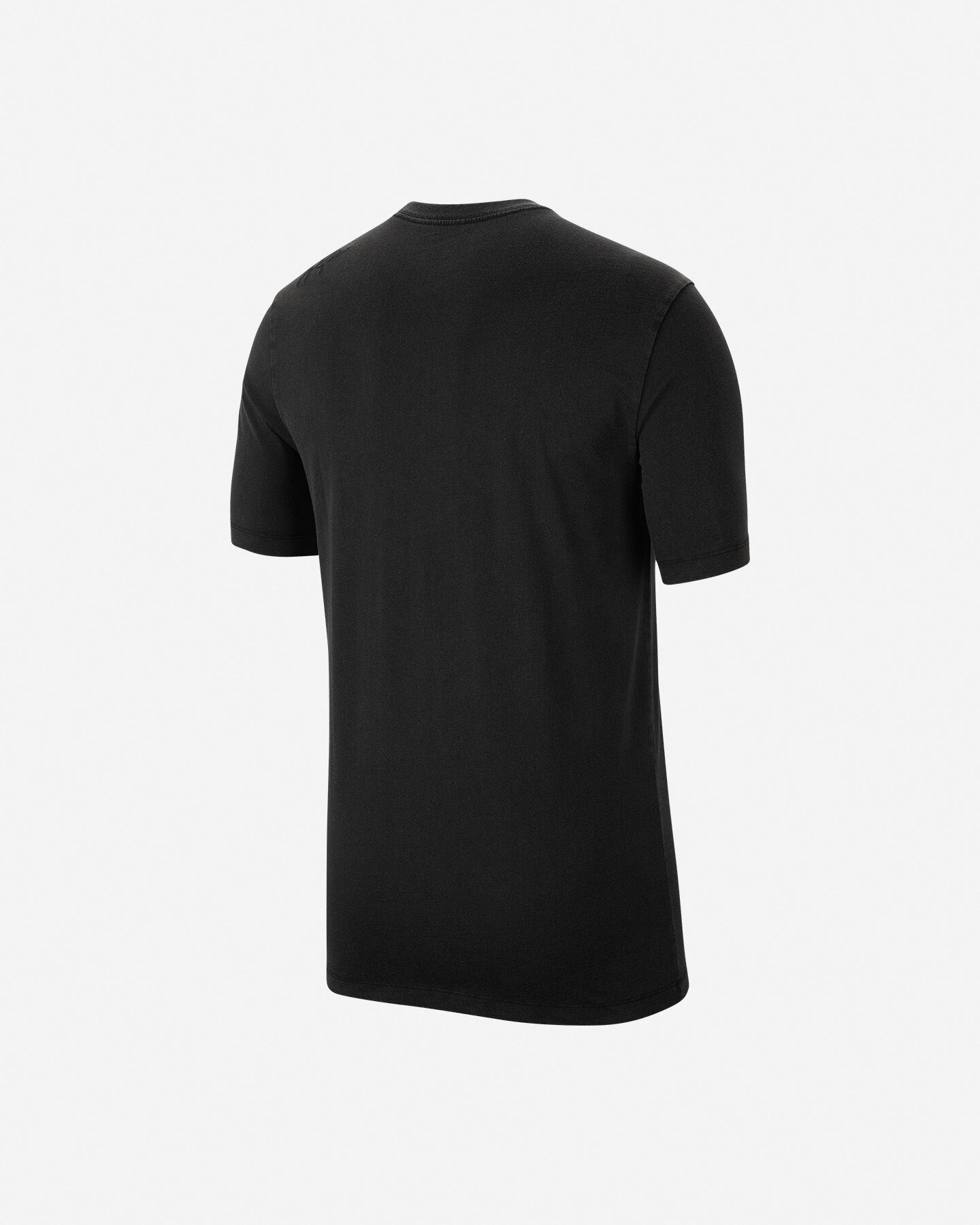 T-Shirt NIKE JORDAN FLIGHT ESSENTIALS M S5237916 scatto 1