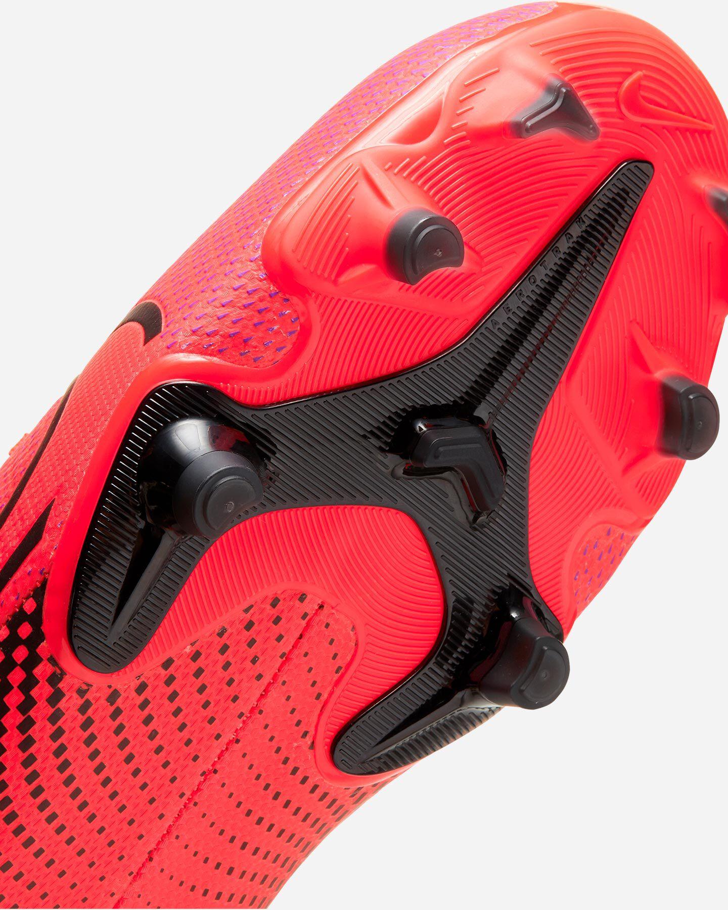 Scarpe calcio NIKE MERCURIAL SUPERFLY 7 ACADEMY MG JR S5161638 scatto 5