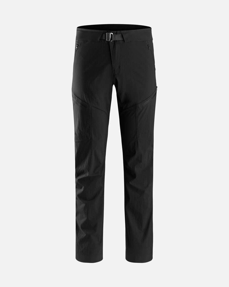 Pantalone outdoor ARC'TERYX PALISADE M S4075200 scatto 0