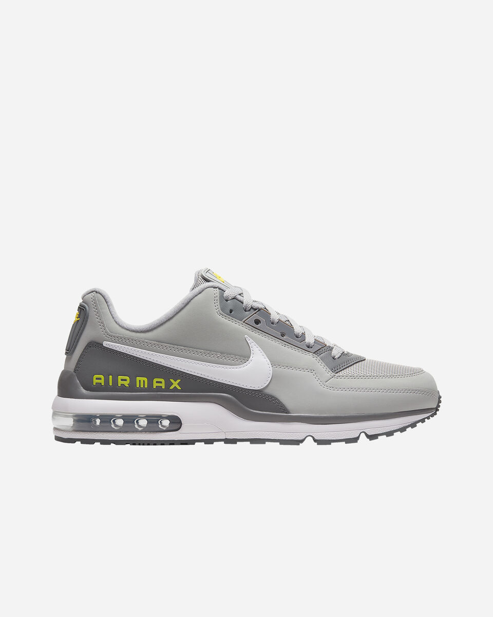 Scarpe sneakers NIKE AIR MAX LTD 3 M S5162424 scatto 0